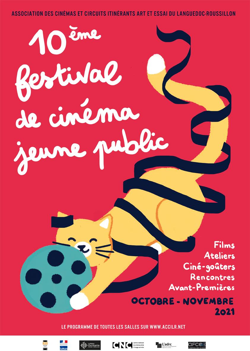 Evénement Le Festival Jeune Public